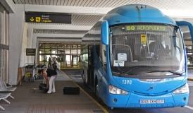 Bus timetables Bus stations and Busroutes in Gran Canaria