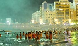 Events & festivals in Las Palmas Johannis night