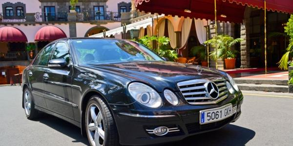 easy, favorable, individual from the cruise port to Las Palmas airport or your hotel