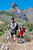 MTB bike rental Las Palmas de Gran Canaria: Mountainbike hire, race bike rental, shuttle-service & motorcycle rent